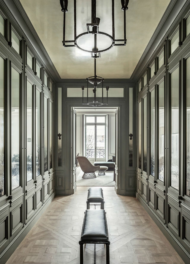 Joseph Dirand Designed a New Paris Apartment and it's Stunning (2) joseph dirandJoseph Dirand Designed a New Paris Apartment and it's StunningJoseph Dirand Designed a New Paris Apartement and its Stunning 2