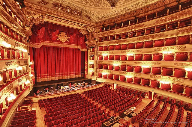 10 Places to See in Milan during ISaloni 2017 places to visit10 Places to Visit in Milan during ISaloni 2017teatro alla scala2