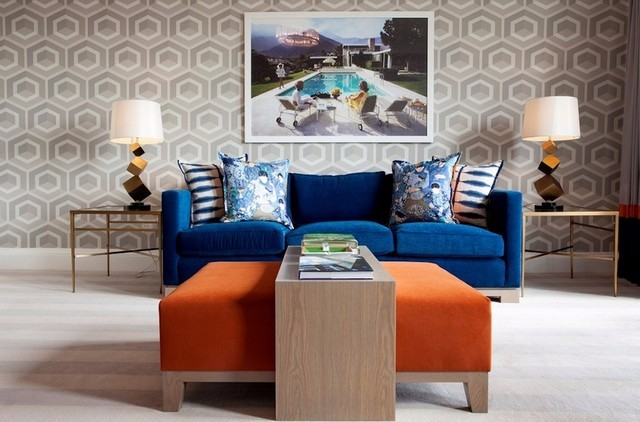 9 Fantastic Living Room Trends To Get The 2017 Summer Look