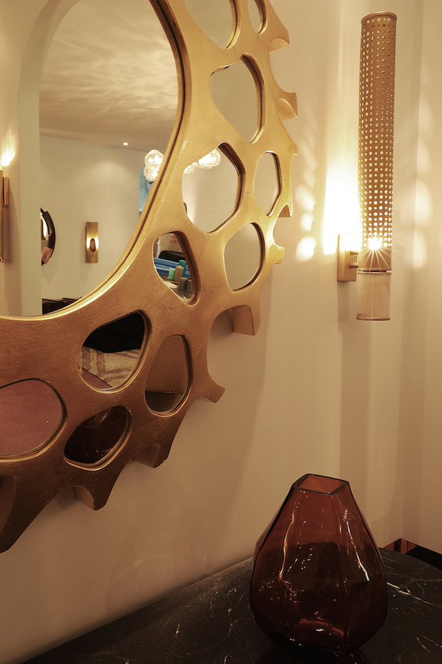 A Preview Of The Best Milan Furniture Show: BRABBU at iSaloni 2017 A Preview Of BRABBU First Day at iSaloni 20172017 april brabbu isaloni HR 3