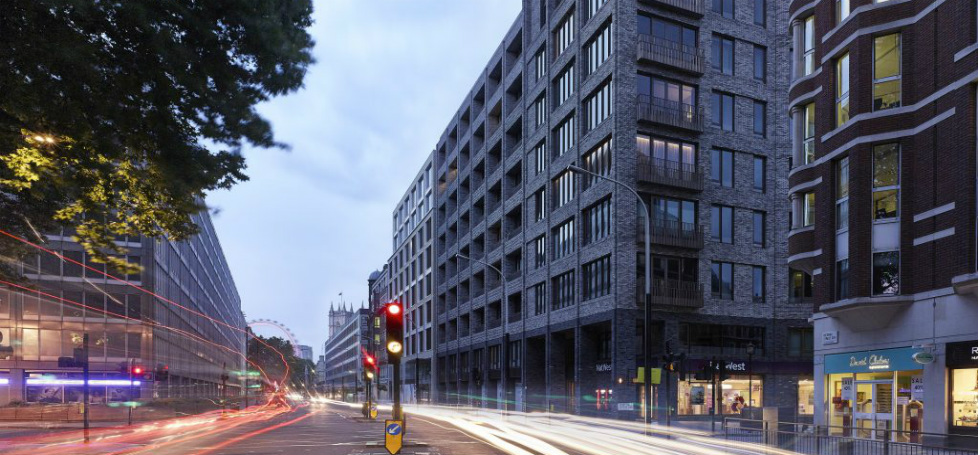 The International Design Architecture Awards 2017: Shortlisted for Overall Development The International Design Architecture Awards 2017: Shortlisted for Overall Development55 victoria street 001 1024x962