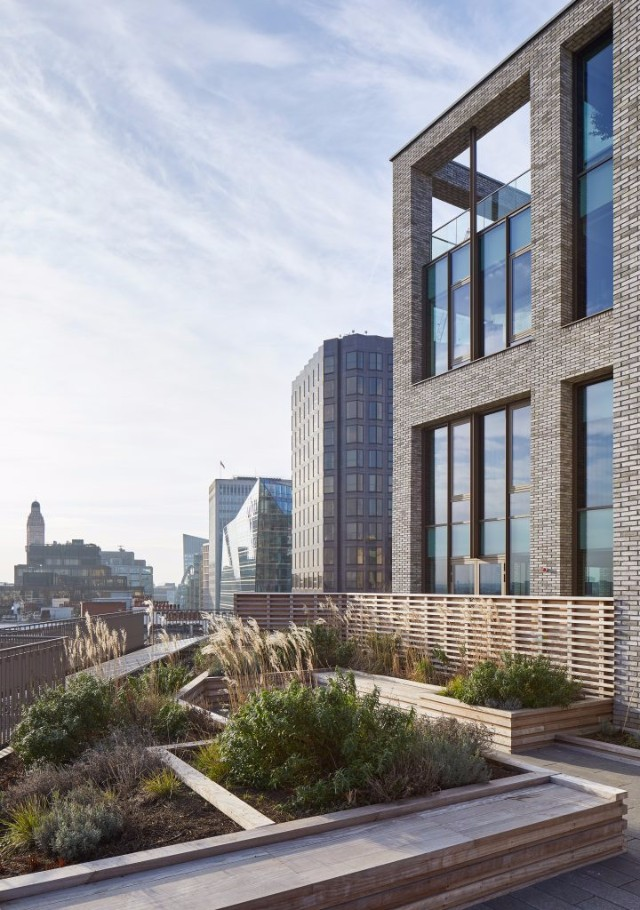 The International Design Architecture Awards 2017: Shortlisted for Overall Development The International Design Architecture Awards 2017: Shortlisted for Overall Development55 victoria street 007
