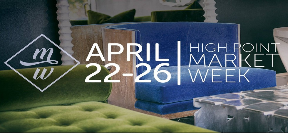 High Point Market 2017: The Luxury Brands You Must See High Point Market 2017: The Luxury Brands You Must SeeHigh Point Spring 2017 Market Week e1489789657841