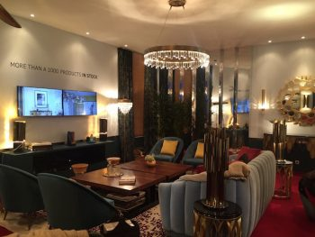 Behind the scenes: BRABBU final countdown for iSaloni 2017