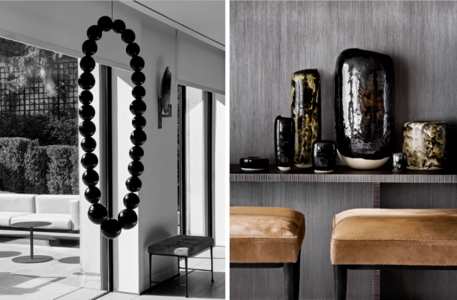 Olivier Dwek Completes S Apartment in Paris and It Looks OutstandingOlivier Dwek Completes S Apartment in Paris and It Looks Outstanding 3