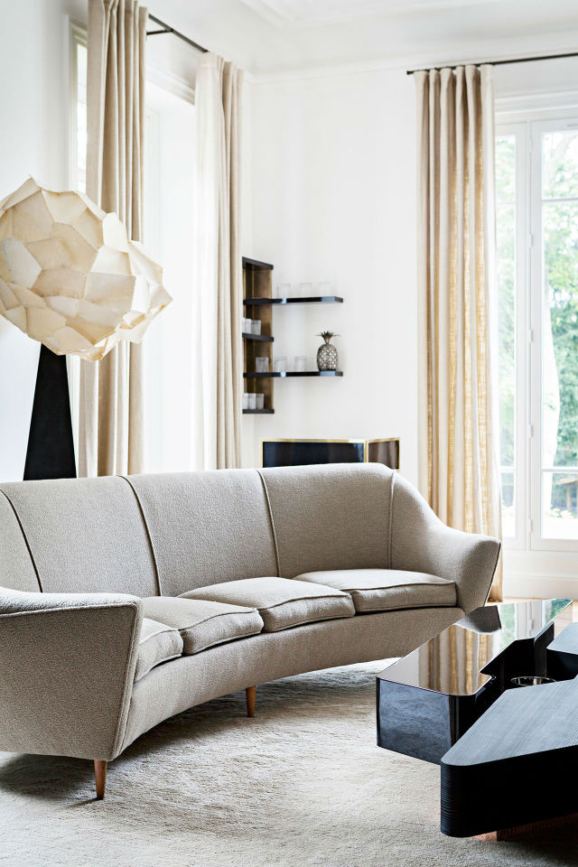 Tristan Auer Completes the Renovation of a Luxurious Family Residence in Paris Tristan Auer Completes the Renovation of a Luxurious Family Residence in ParisTristan Auer Completes the Renovation of a Luxurious Family Residence in Paris 10