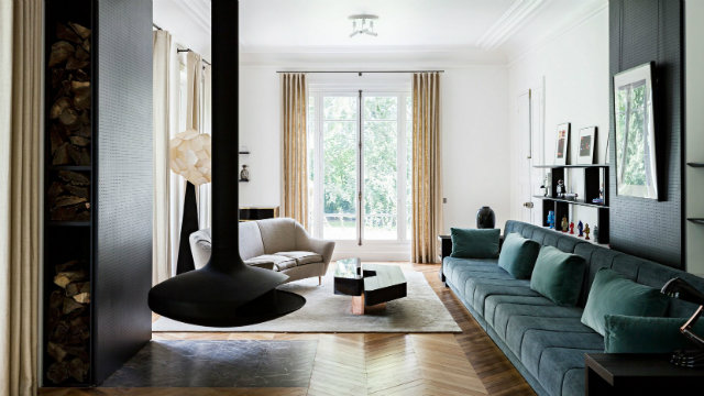 Tristan Auer Completes the Renovation of a Luxurious Family Residence in Paris Tristan Auer Completes the Renovation of a Luxurious Family Residence in ParisTristan Auer Completes the Renovation of a Luxurious Family Residence in Paris 1a