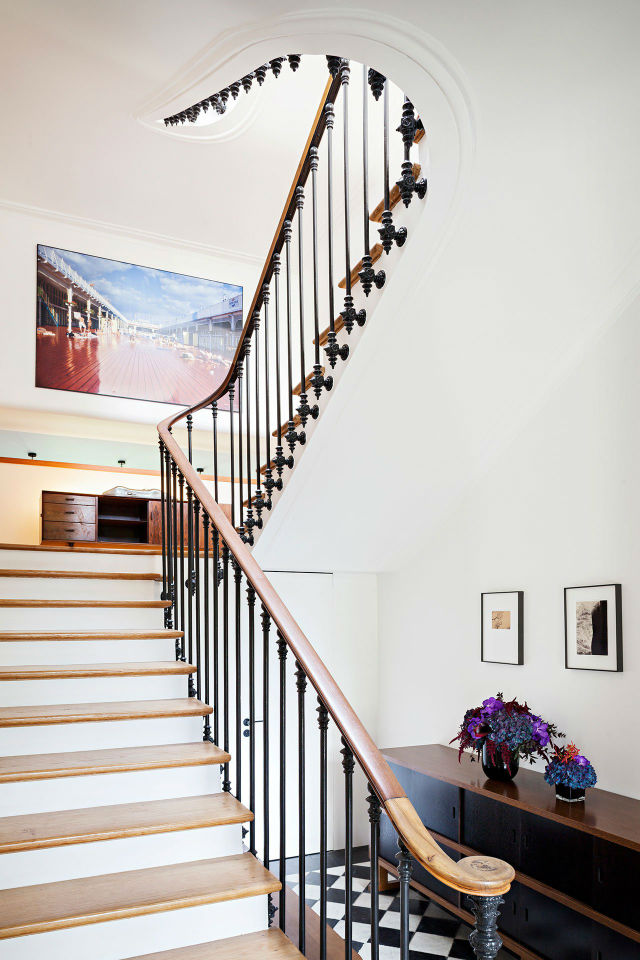 Tristan Auer Completes the Renovation of a Luxurious Family Residence in Paris Tristan Auer Completes the Renovation of a Luxurious Family Residence in ParisTristan Auer Completes the Renovation of a Luxurious Family Residence in Paris 3