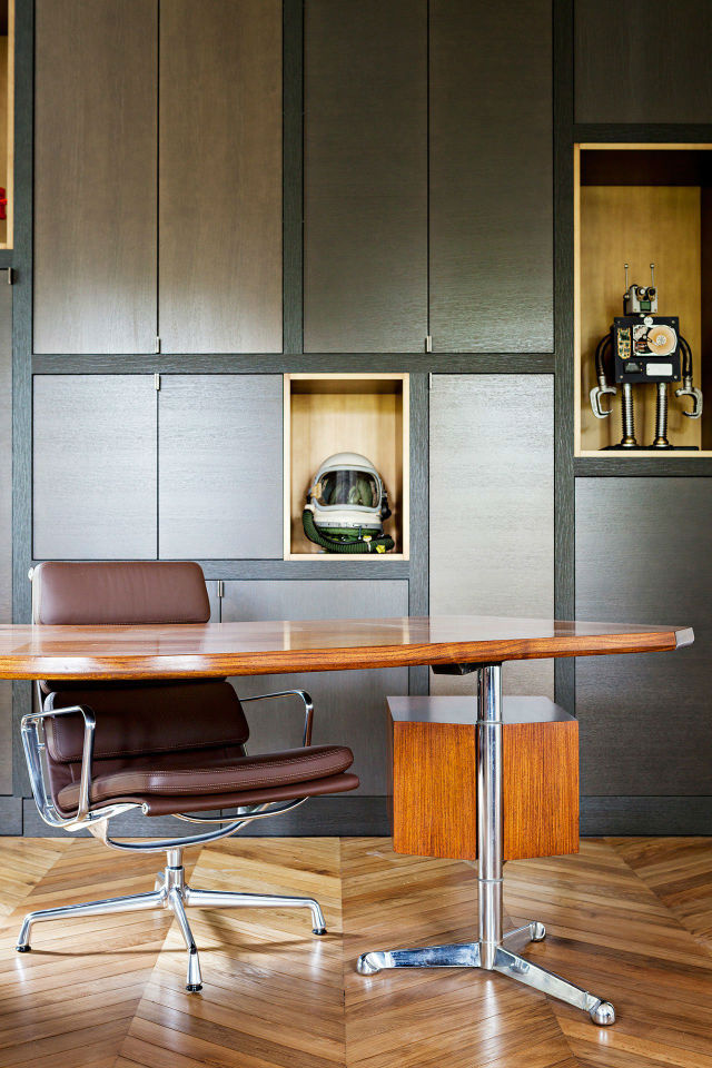 Tristan Auer Completes the Renovation of a Luxurious Family Residence in Paris Tristan Auer Completes the Renovation of a Luxurious Family Residence in ParisTristan Auer Completes the Renovation of a Luxurious Family Residence in Paris 4