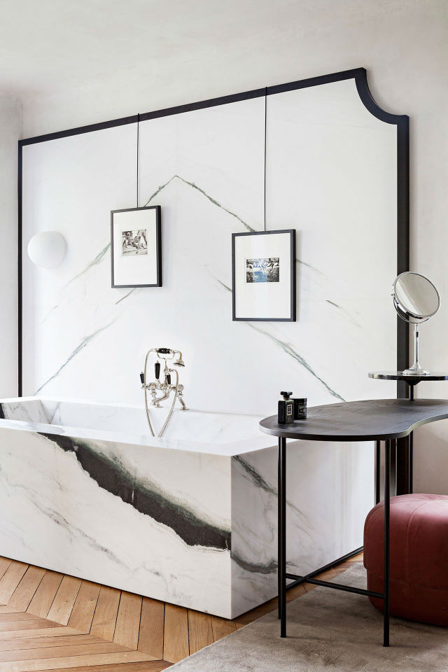 Tristan Auer Completes the Renovation of a Luxurious Family Residence in Paris Tristan Auer Completes the Renovation of a Luxurious Family Residence in ParisTristan Auer Completes the Renovation of a Luxurious Family Residence in Paris 5