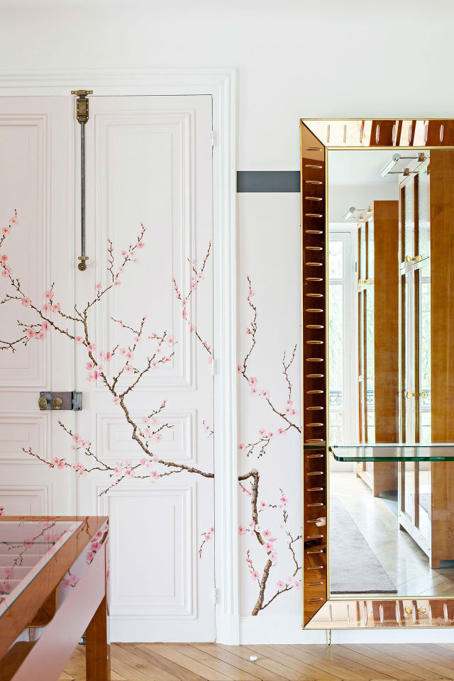 Tristan Auer Completes the Renovation of a Luxurious Family Residence in Paris Tristan Auer Completes the Renovation of a Luxurious Family Residence in ParisTristan Auer Completes the Renovation of a Luxurious Family Residence in Paris 7