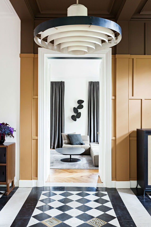 Tristan Auer Completes the Renovation of a Luxurious Family Residence in Paris Tristan Auer Completes the Renovation of a Luxurious Family Residence in ParisTristan Auer Completes the Renovation of a Luxurious Family Residence in Paris 8