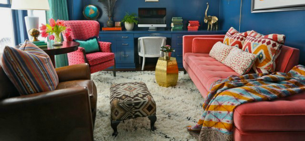 9 Fantastic Living Room Trends To Get The 2017 Summer Lookcover