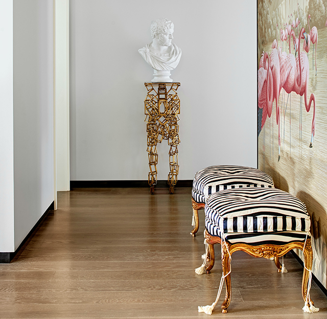 Discover Baptiste Bohu's Amazing Apartment in Shanghai Discover Baptiste Bohu's Amazing Apartment in Shanghaicygnus zoom