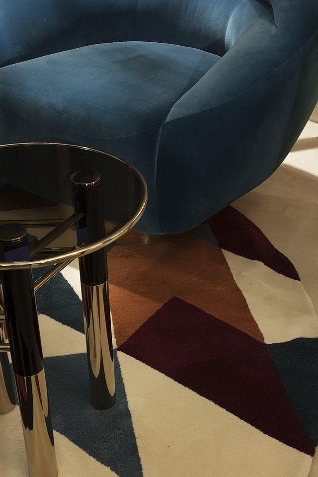 The Trends That Are Taking Over ISaloni 2017 Trends That Are Taking Over ISaloni 2017eh