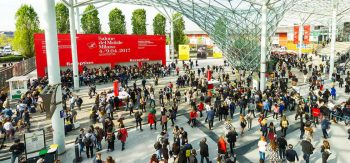 Milan Special: Be Inspired By The Deluxe Brands at iSaloni 2017