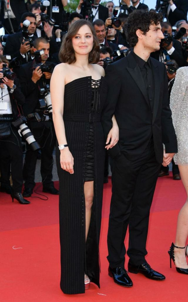 Cannes Film Festival: The Red CarpetCannes Film Festival The Red Carpet 11