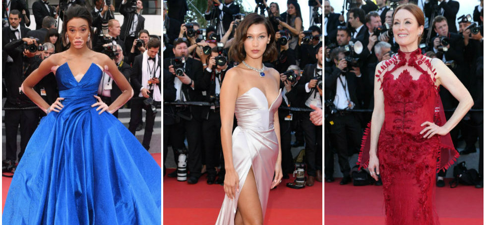 Cannes Film Festival: The Red CarpetCannes Film Festival The Red Carpet
