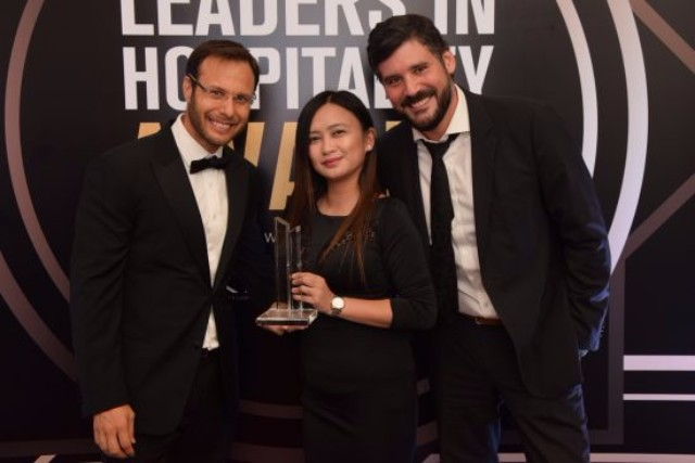 Design events that matter the winners of the Awards 2017 | Design Events. Hospitality Awards. Best Hospitality Design #hospitalitydesign #designevents #hospitalityawards2017 > Discover more hot design news: https://www.brabbu.com/en/news-events hospitality awards Highlights & Winners of the Leaders in Hospitality Awards 2017 Design events that matter the winners of the Hospitality Awards 2017 2