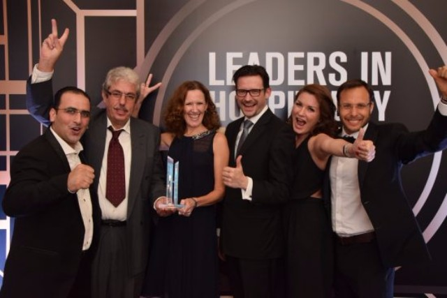 Design events that matter the winners of the Awards 2017 | Design Events. Hospitality Awards. Best Hospitality Design #hospitalitydesign #designevents #hospitalityawards2017 > Discover more hot design news: https://www.brabbu.com/en/news-events hospitality awards Highlights & Winners of the Leaders in Hospitality Awards 2017 Design events that matter the winners of the Hospitality Awards 2017 4