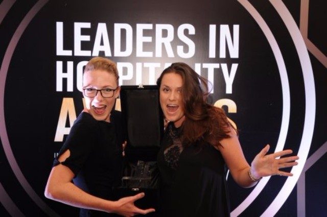 Design events that matter the winners of the Awards 2017 | Design Events. Hospitality Awards. Best Hospitality Design #hospitalitydesign #designevents #hospitalityawards2017 > Discover more hot design news: https://www.brabbu.com/en/news-events hospitality awards Highlights & Winners of the Leaders in Hospitality Awards 2017 Design events that matter the winners of the Hospitality Awards 2017 7