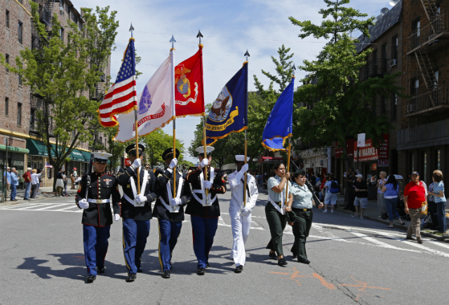 Essential Guide to NYC Memorial Day 2017 Essential Guide to NYC Memorial Day 2017Essential Guide to NYC Memorial Day 2017 brooklyn parade