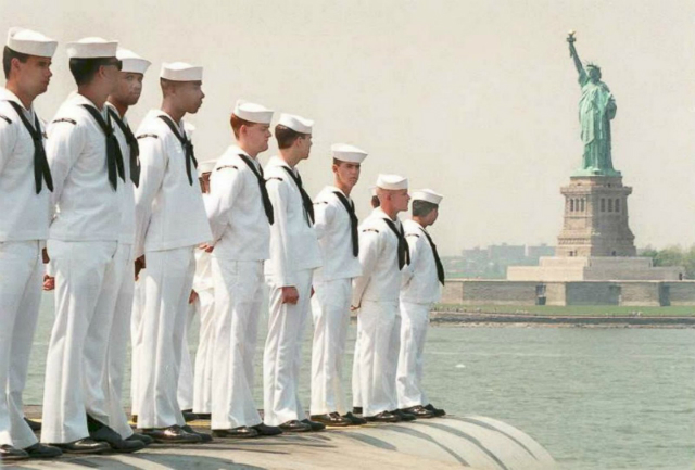 Essential Guide to NYC Memorial Day 2017 Essential Guide to NYC Memorial Day 2017Essential Guide to NYC Memorial Day 2017 fleet week
