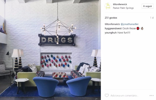5 Best Instagram Accounts For Interior Design Tips You Must Know 5 Best Instagram Accounts For Interior Design Tips You Must KnowTILTON FENWICK