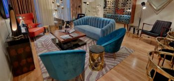 The Ultimate Design Trends You Must Know: the Covet London Relaunch