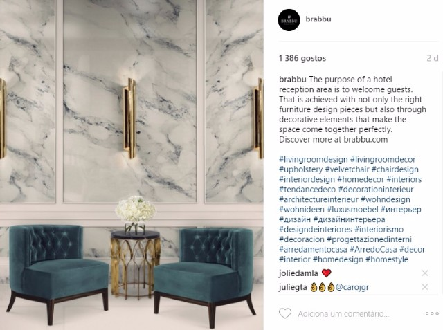 5 Best Instagram Accounts For Interior Design Tips You Must Know 5 Best Instagram Accounts For Interior Design Tips You Must Knowbrabbu