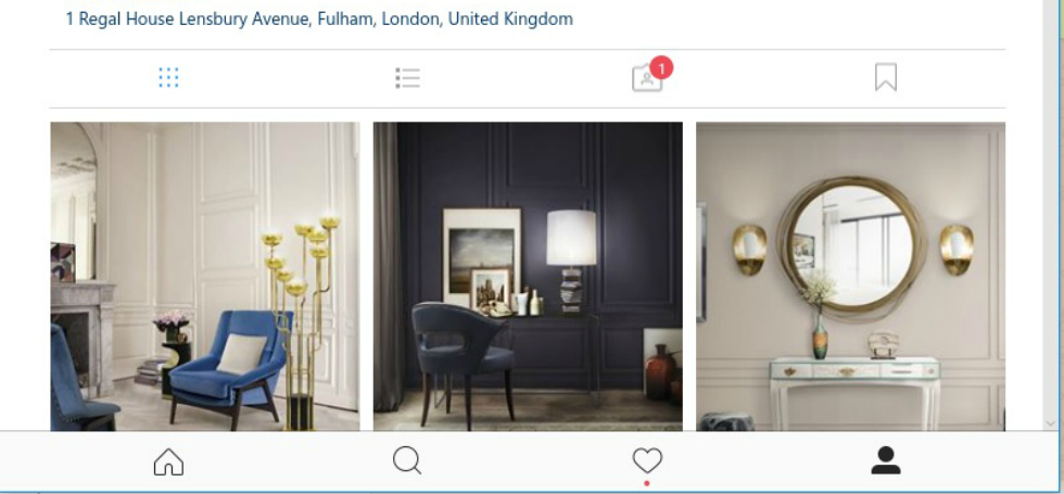 5 Best Instagram Accounts For Interior Design Tips You Must Know 5 Best Instagram Accounts For Interior Design Tips You Must Knowcover 2