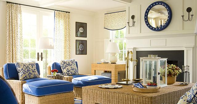 The Best Living Room Decorating Ideas for This Summer  The Best Living Room Decorating Ideas for This Summergallery 54c09c43005ec 04 hbx oversize lantern donovan 0508 s2