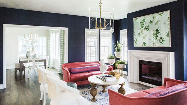 The Best Living Room Decorating Ideas For This Summer News Events By