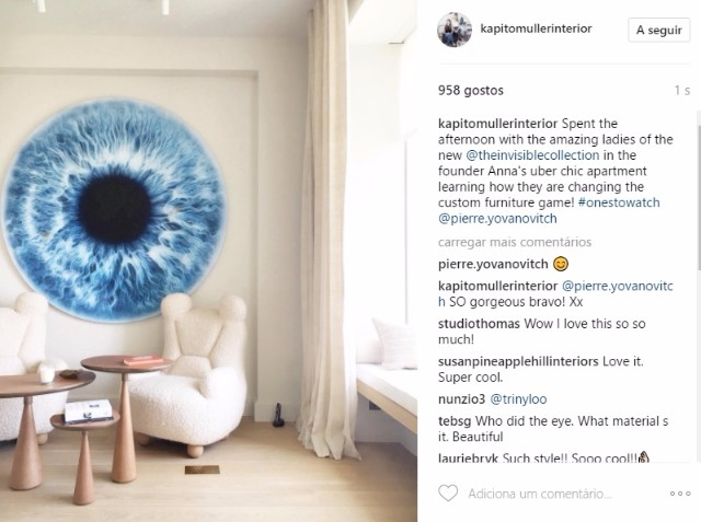 5 Best Instagram Accounts For Interior Design Tips You Must Know 5 Best Instagram Accounts For Interior Design Tips You Must Knowkapto muller
