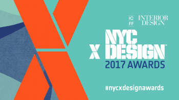 ICFF 2017: The Winners of 2017 NYCxDesign Awards