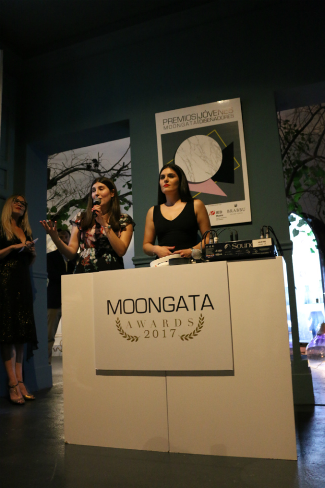 See the Best Moments of Moongata Awards 2017 in Madrid See the Best Moments of Moongata Awards 2017 in Madrid2