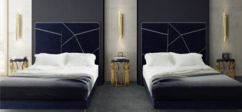 Brabbu Design News An Inspirable Hotel Design Project In Berlin