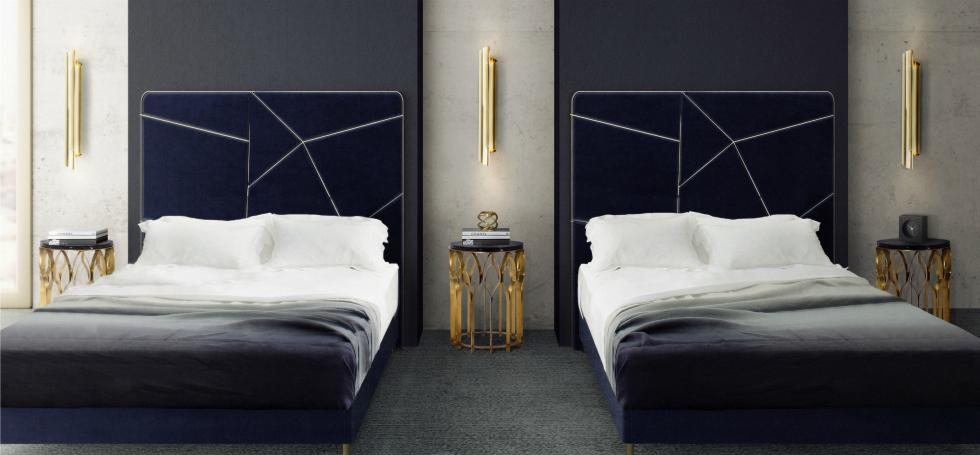 Brabbu Design News An Inspirable Hotel Design Project In Berlin