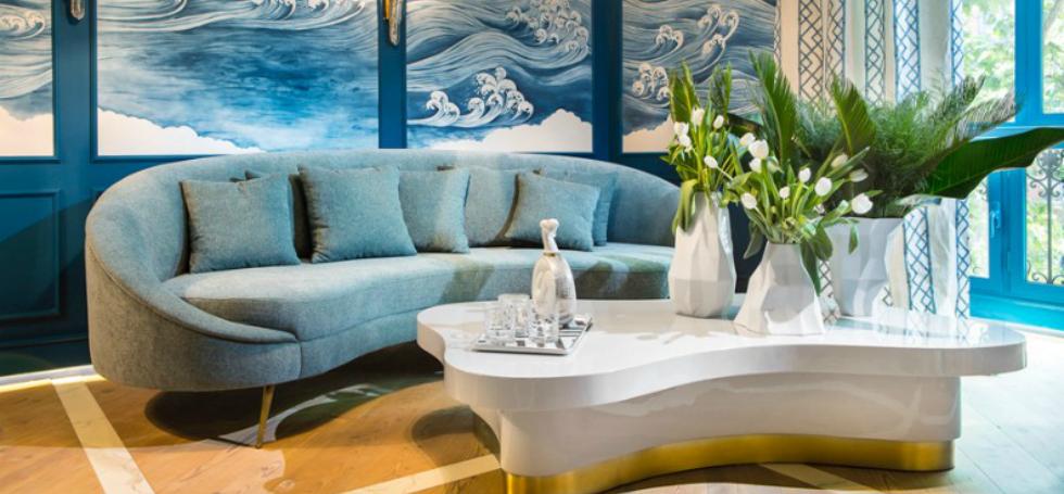 Top Designers at CASA DECOR 2017: AS Interiorismo & Alfaro Arquitectura Top Designers at Casa Décor 2017: AS Interiorismo & Alfaro ArquitecturaMust know Top Designers Showcasing at CASA DECOR 2017 part 2 5 news