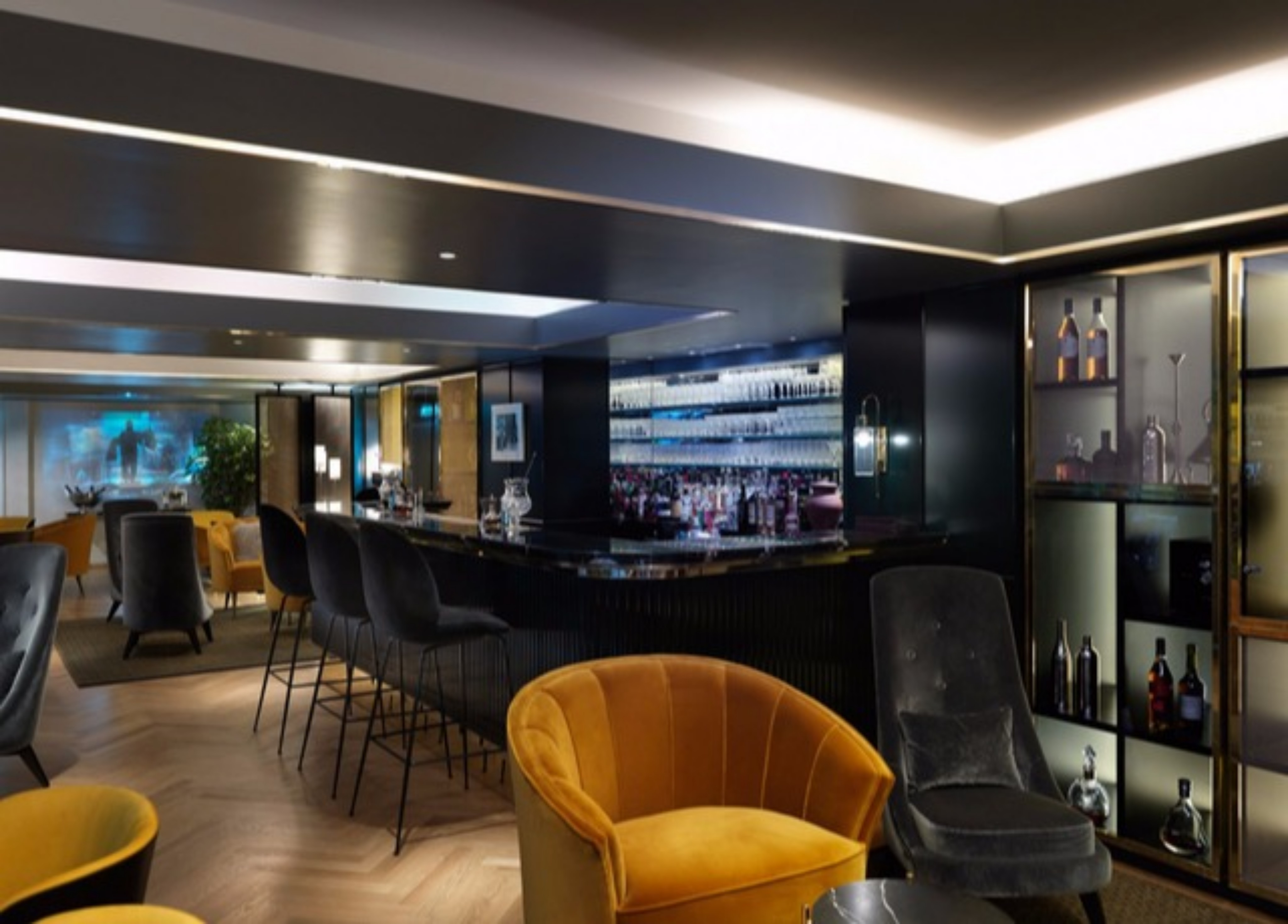 The Athenaeum shortlisted in the finalists at Restaurant and Bar Design Awards The Athenaeum shortlisted in the finalists at Restaurant and Bar Design AwardsThe Athenaeum shortlisted in the finalists at Restaurant and Bar Design Awards 12