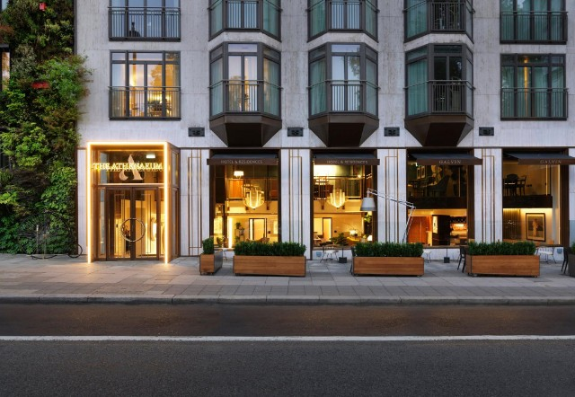 The Athenaeum shortlisted in the finalists at Restaurant and Bar Design Awards The Athenaeum shortlisted in the finalists at Restaurant and Bar Design AwardsThe Athenaeum shortlisted in the finalists at Restaurant and Bar Design Awards 6