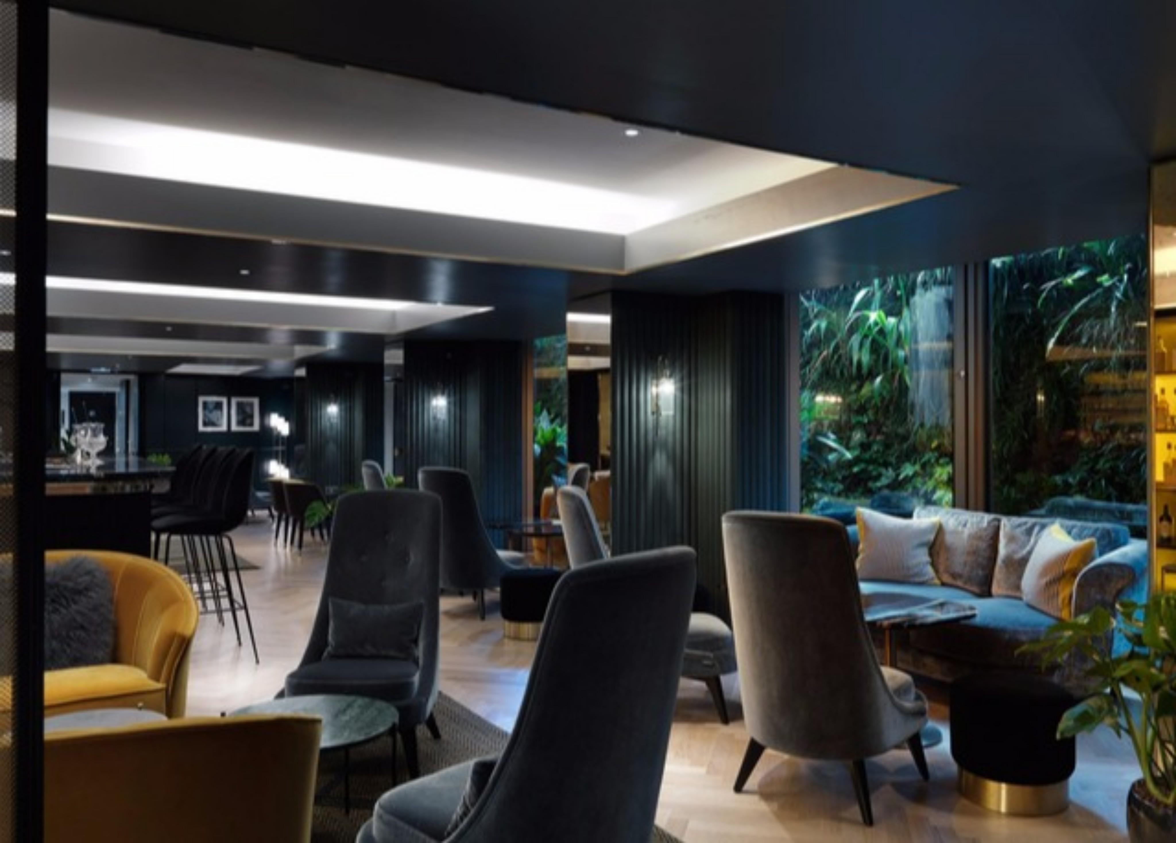 The Athenaeum shortlisted in the finalists at Restaurant and Bar Design Awards The Athenaeum shortlisted in the finalists at Restaurant and Bar Design AwardsThe Athenaeum shortlisted in the finalists at Restaurant and Bar Design Awards 9