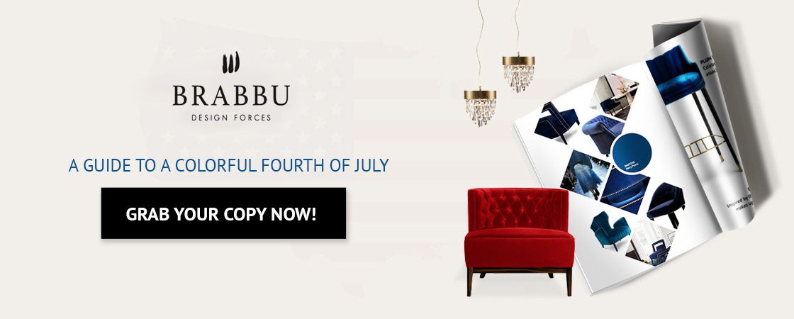Download Free Ebook With 4th Of July Interior Design Ideas From Brabbu ➤ To see more news about the Interior Design Shops in the world visit us at www.interiordesignshop.net/ #interiordesign #homedecor #interiordesignshop #shopping @interiordesignshop @bocadolobo @delightfulll @brabbu @essentialhomeeu @circudesign @mvalentinabath @luxxu @covethouse_ interior design ideas Download Free Ebook With 4th Of July Interior Design Ideas From Brabbu banner garra