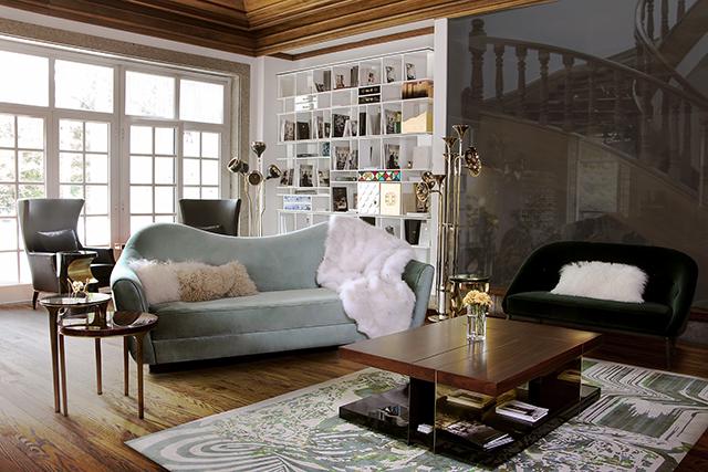 Design ExperienceA 360º Design Experience: Step into Covet House Universecovet house 1 HR