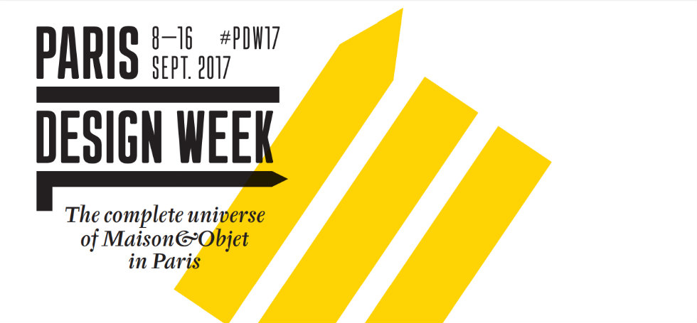 Paris Design WeekEverything You Need to Know About Paris Design Week 2017Everything You Need to Know About Paris Design Week 2017 1