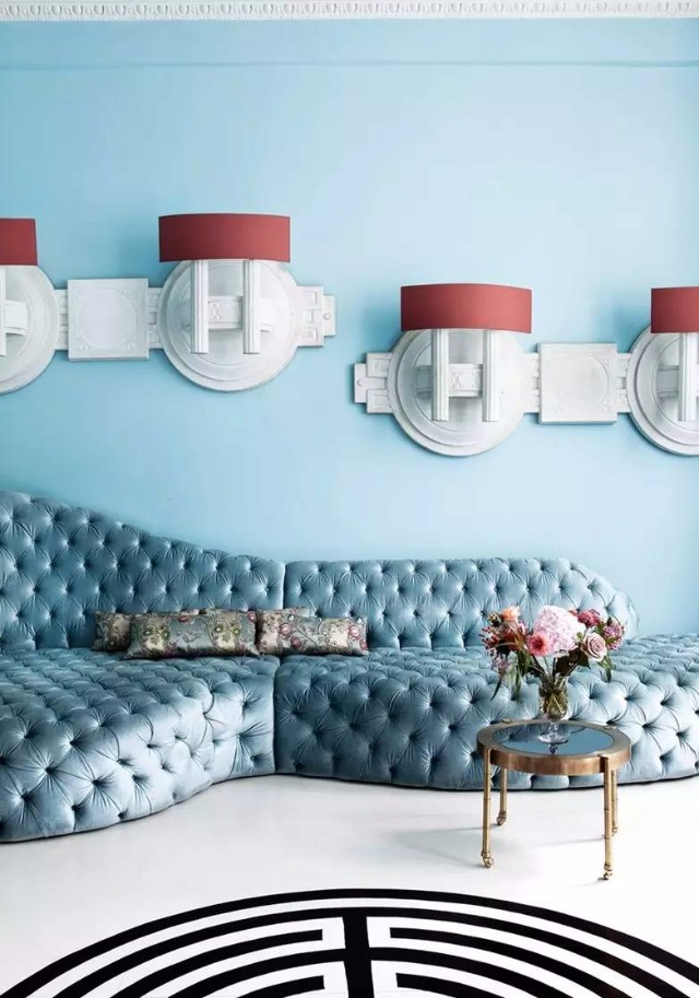 Pantone Reveals The Colour Trends That You Will Love colour trends 2018Pantone Reveals The Colour Trends 2018 That You Will LovePantone Reveals The Colour Trends 2018 That You Will Love 3