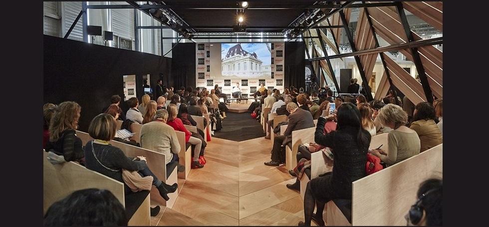 maison et objetThe Conferences You Can't Miss at Maison et Objet Paris this SeptemberThe Conferences You Cant Miss at Maison et Objet Paris this September 8