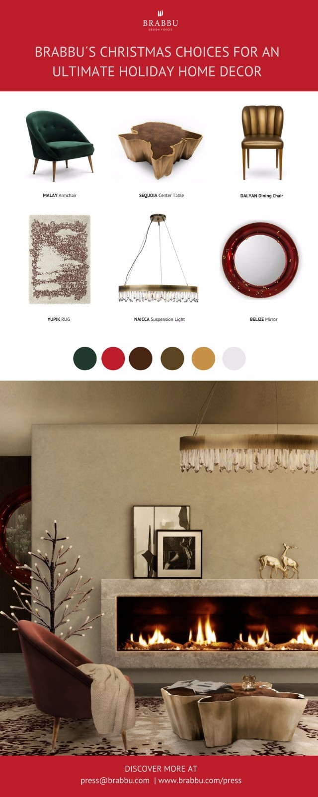 BRABBU´s Christmas choices for an ultimate Holiday Home Decor holiday home decorBRABBU´s Christmas choices for an ultimate Holiday Home Decorimgpsh fullsize 9