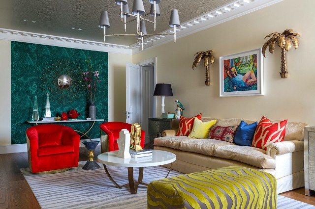 Colorful Residential Project Powered By Alexander Kozlov Interiors (2) Residential ProjectColorful Residential Project Powered By Alexander Kozlov InteriorsColorful Residential Project Powered By Alexander Kozlov Interiors 2