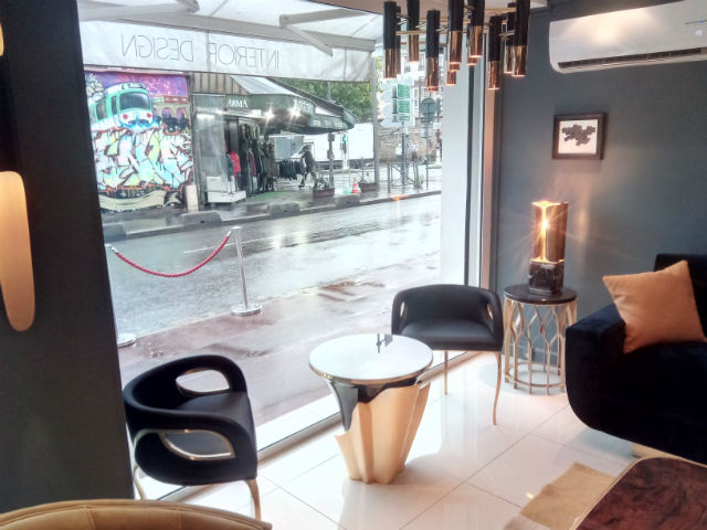 Luxury BrandsCovet Paris: Luxury Brands Team Up in a Showroom in the French CapitalCovet Paris Luxury Brands Team Up in a Showroom in the French Capital 1